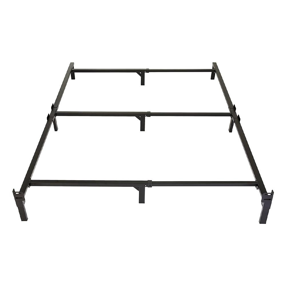 Amazonbasics 9leg Support Metal Bed Frame
