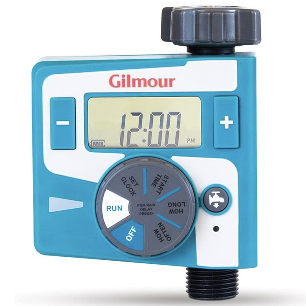Gilmour Water Timer