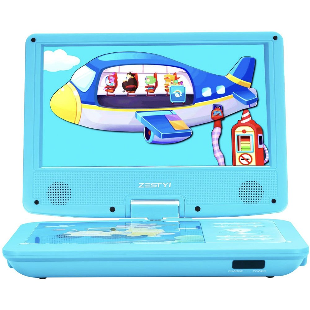 Zestyi Dvd Player For Kids