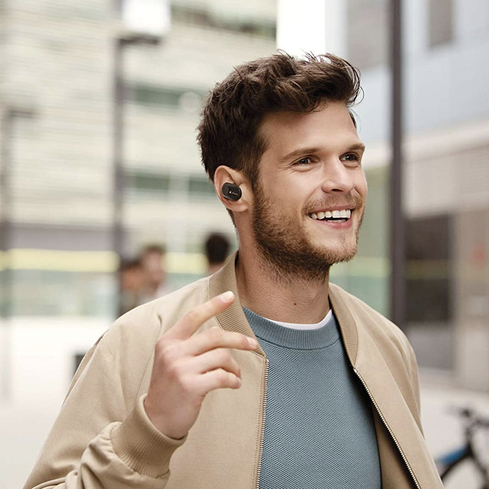 Sony WF-1000XM3 true wireless earbuds