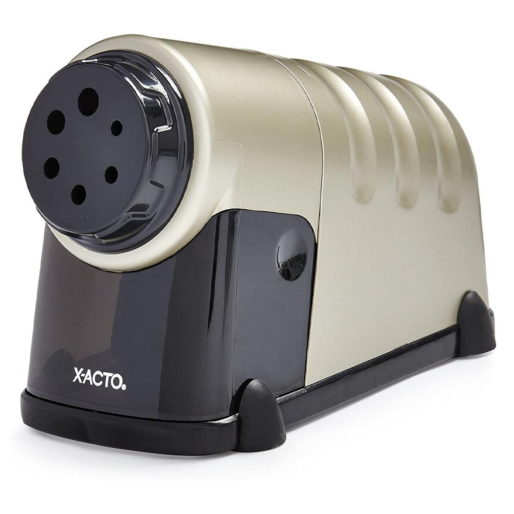 X Acto High Volume Commercial Pencil Sharpener
