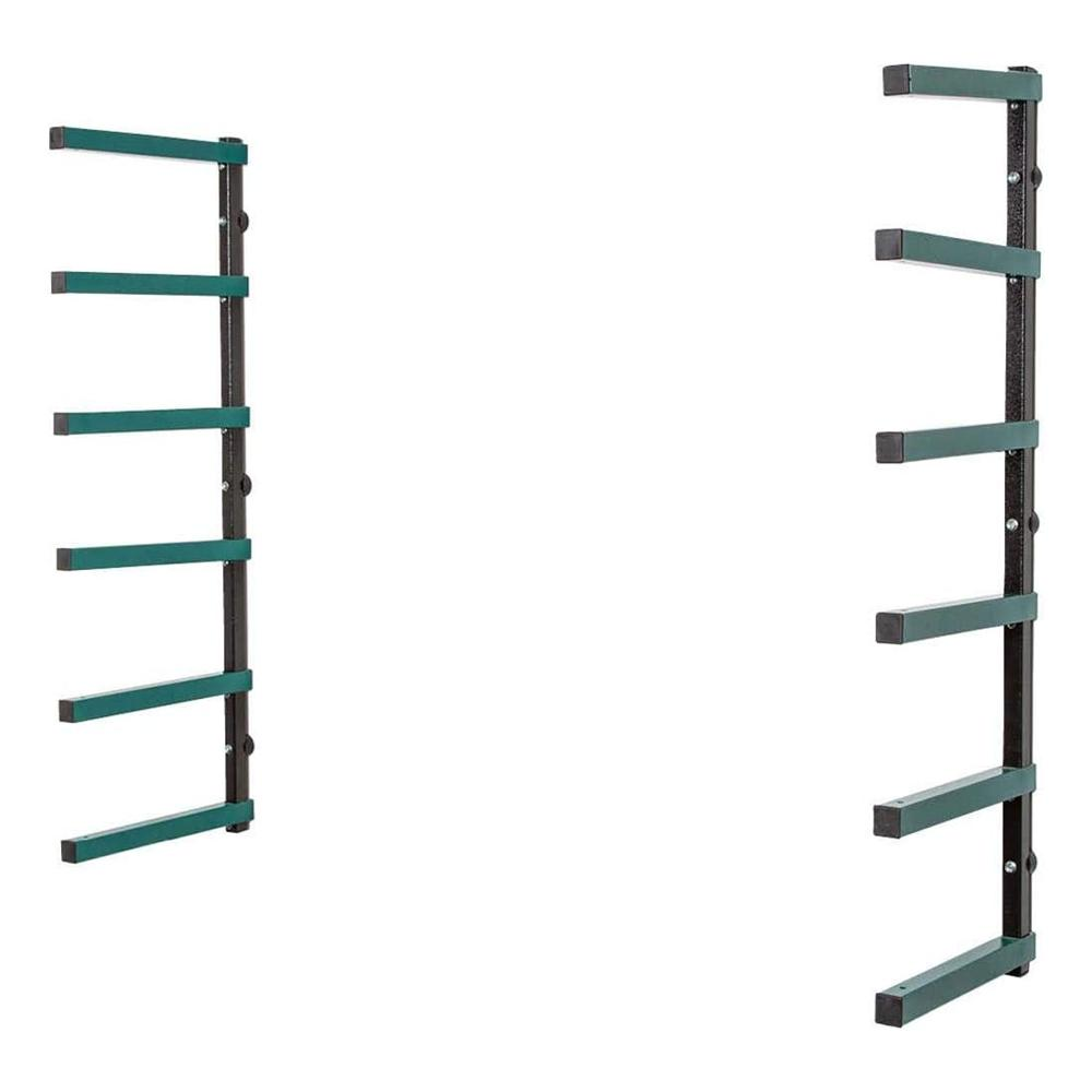 Grizzly Industrial Lumber Rack