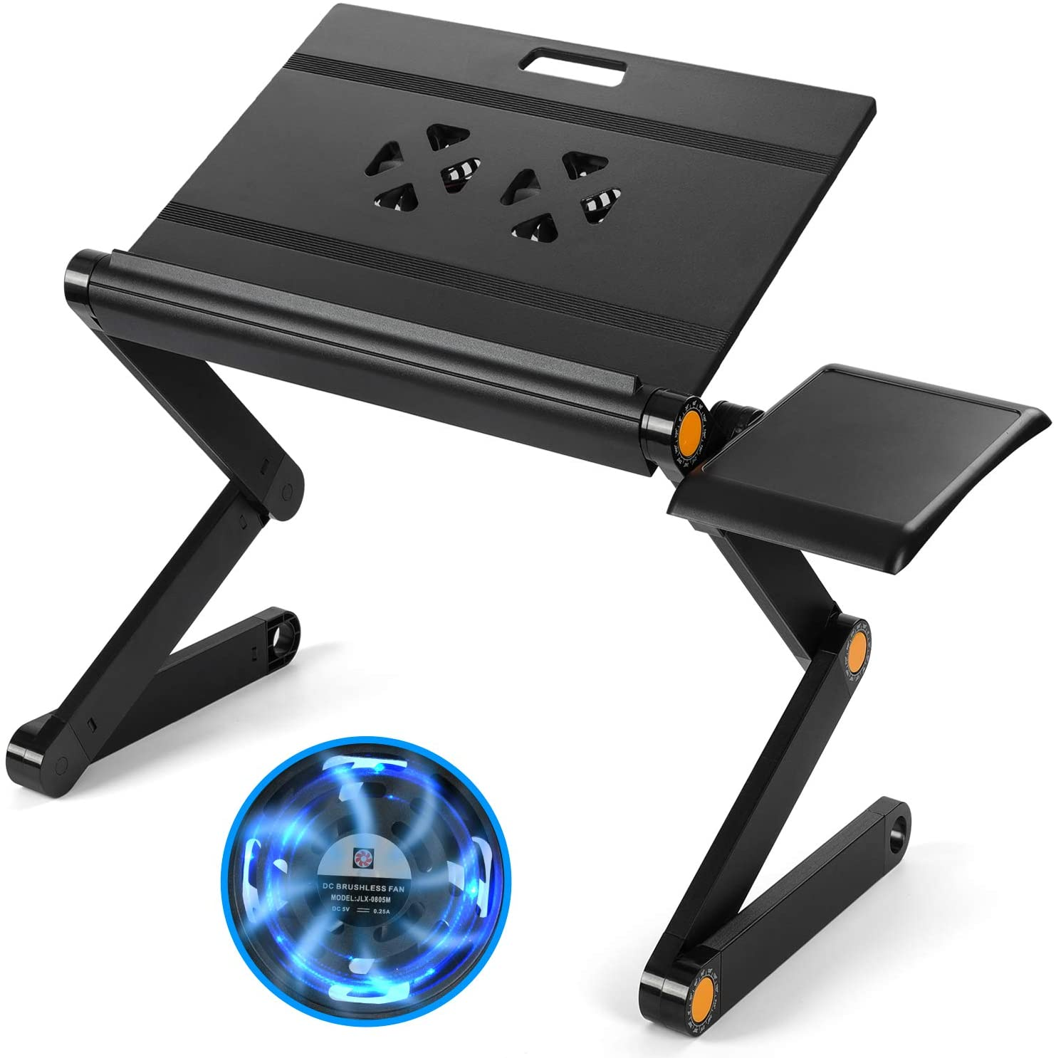 Huanhuo Adjustable Laptop Stand