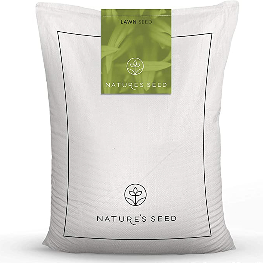 Natures Seed Lawn Seed