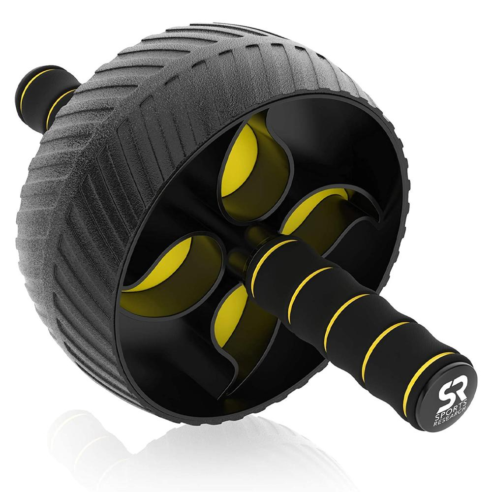 Sports Research Ab Wheel