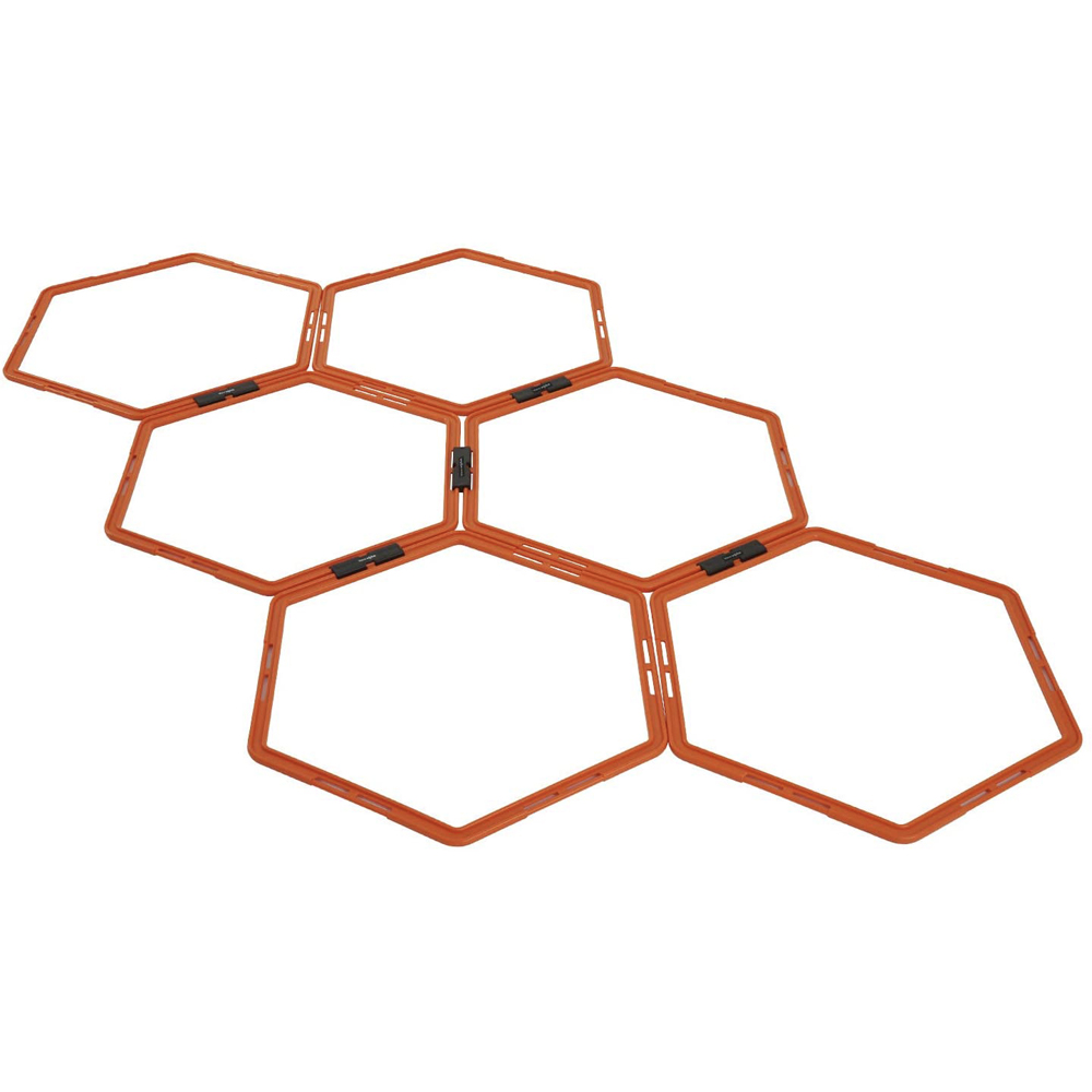 Yes4all Hexagon Ladder