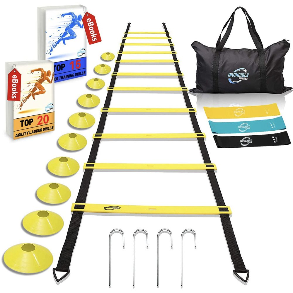 Invincible Fitness Ladder