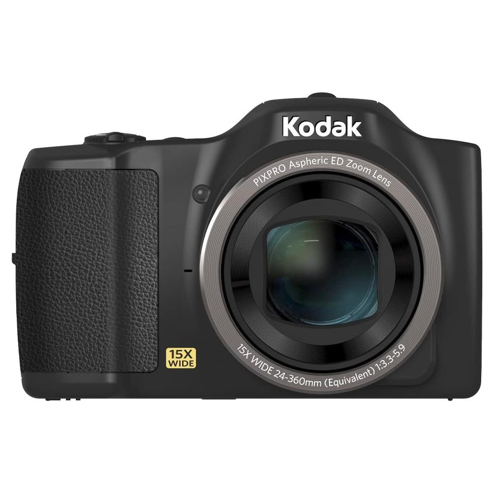 Kodak Fz152 Bk Digital Camera