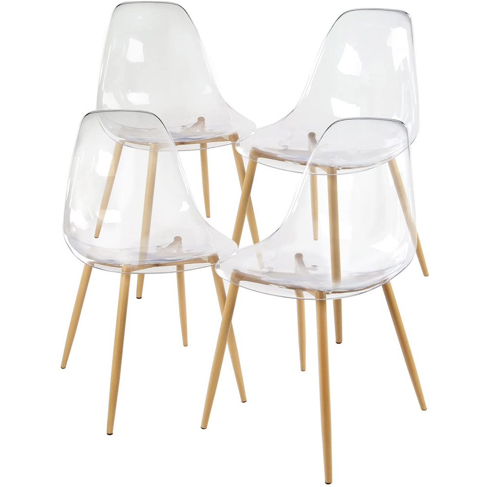 Greenforest Chairs