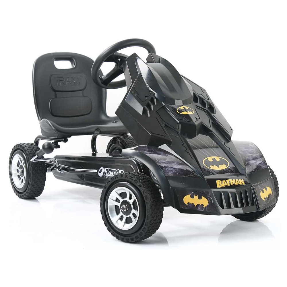 Batmobile Go Kart