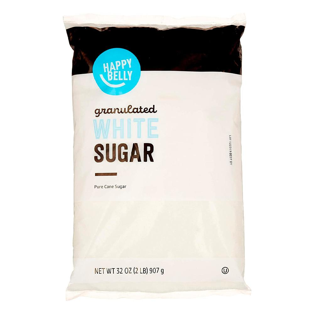 Happy Belly Granulated Cane Sugar