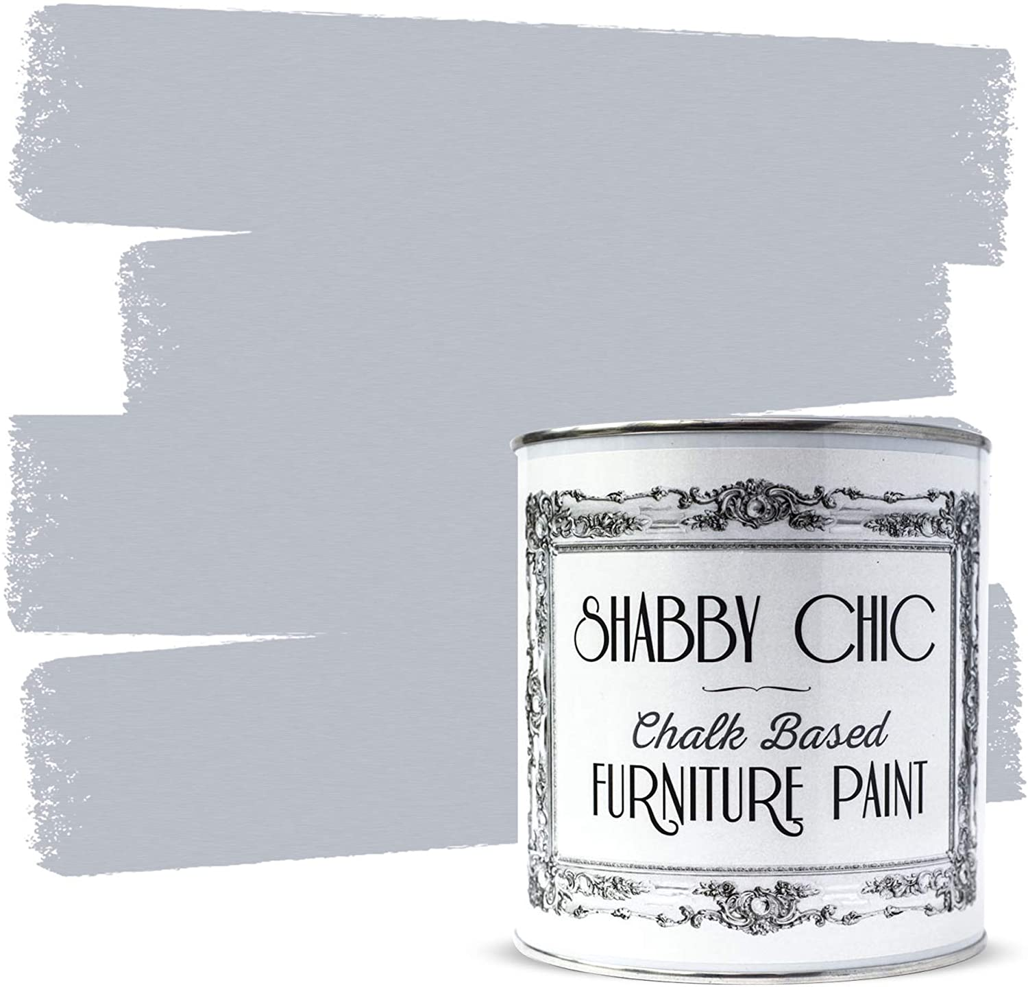 Shabby Chic Chalk Paint