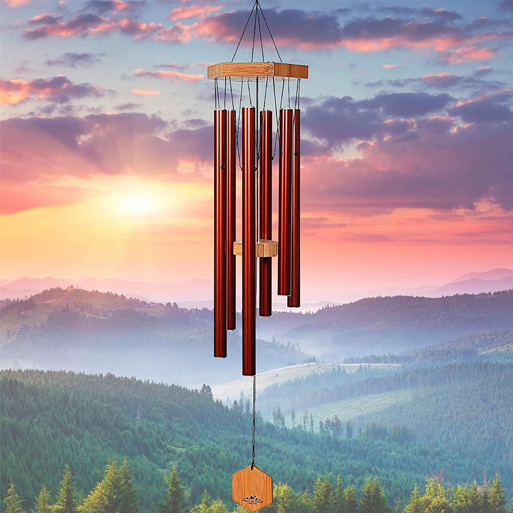 Upblend Outdoors Wind Chime