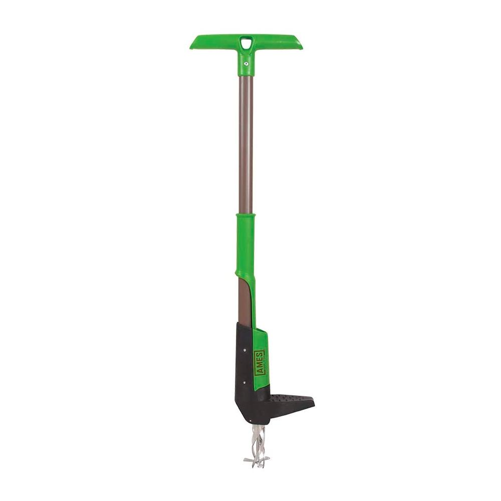Ames Stand Up Steel Weeder
