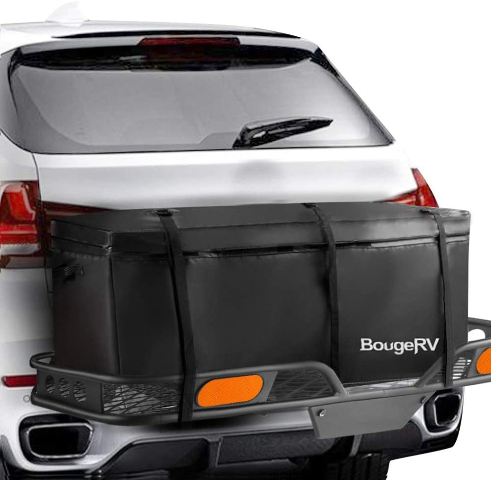 Bougerv Hitch Cargo