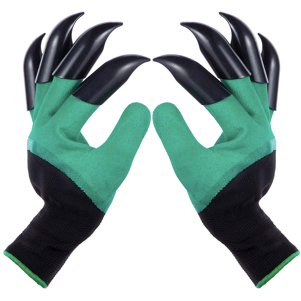 Digging Gloves With Claws