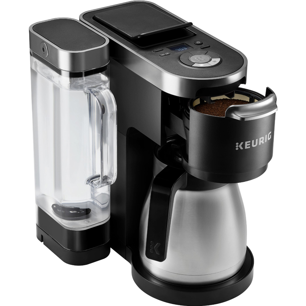 Duo Plus Keurig