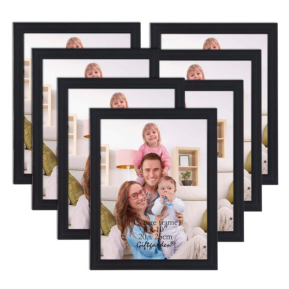 Giftgarden Picture Frame Set 8x