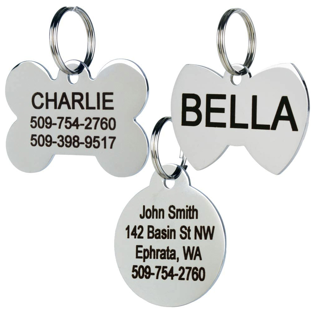 Gotags Pet Id Tags