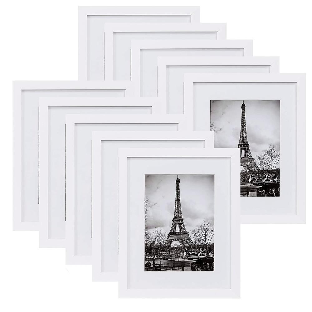 Upsimples Picture Frame 8x