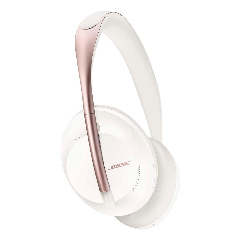 Bose Noise Cancelling Headphones 700 Arctic White