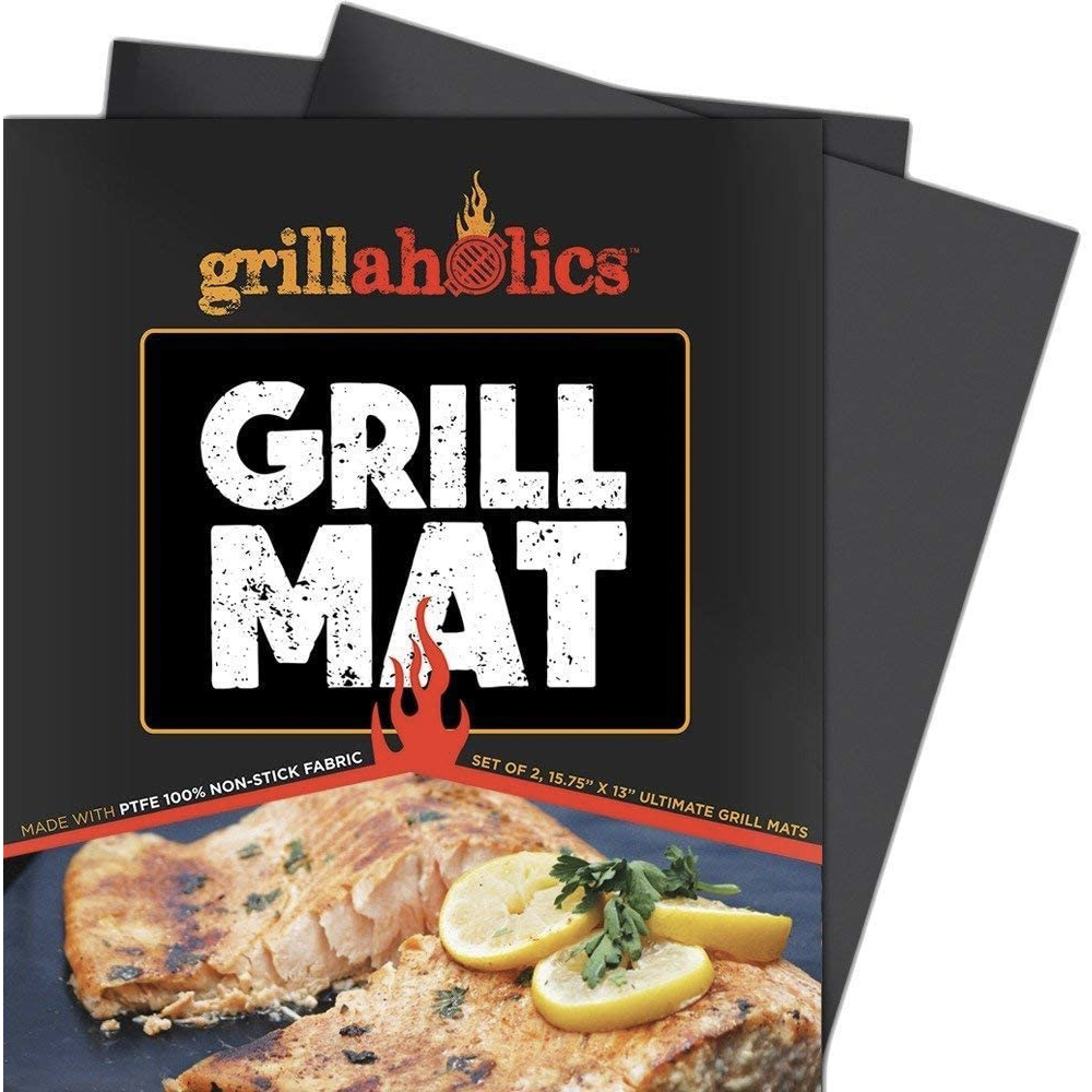 Grill Mats Two