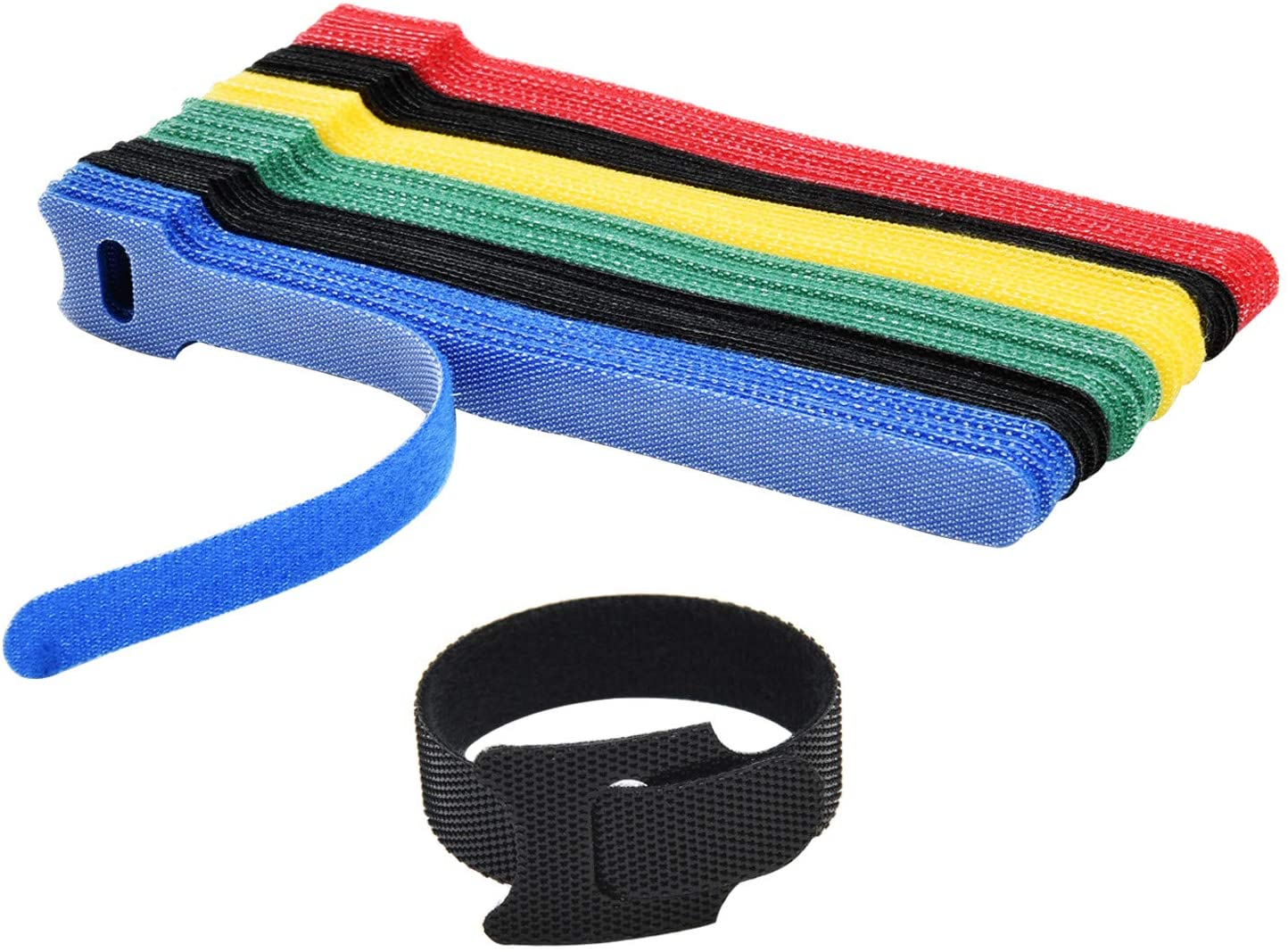 Hmrope Cable Ties