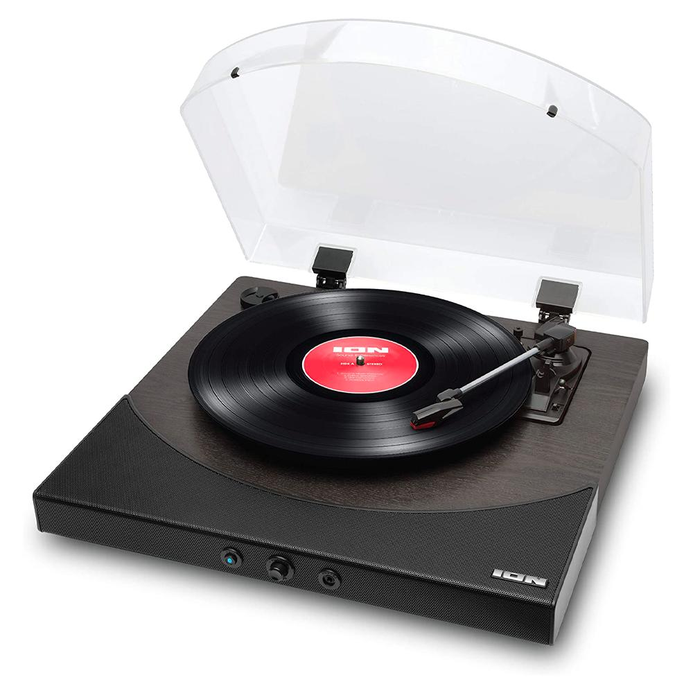 Ion Audio Premiere Lp Turntable
