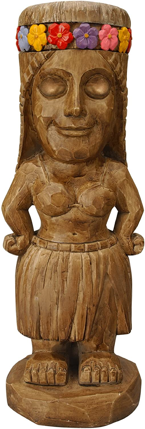 Moonrays Tiki Gnome