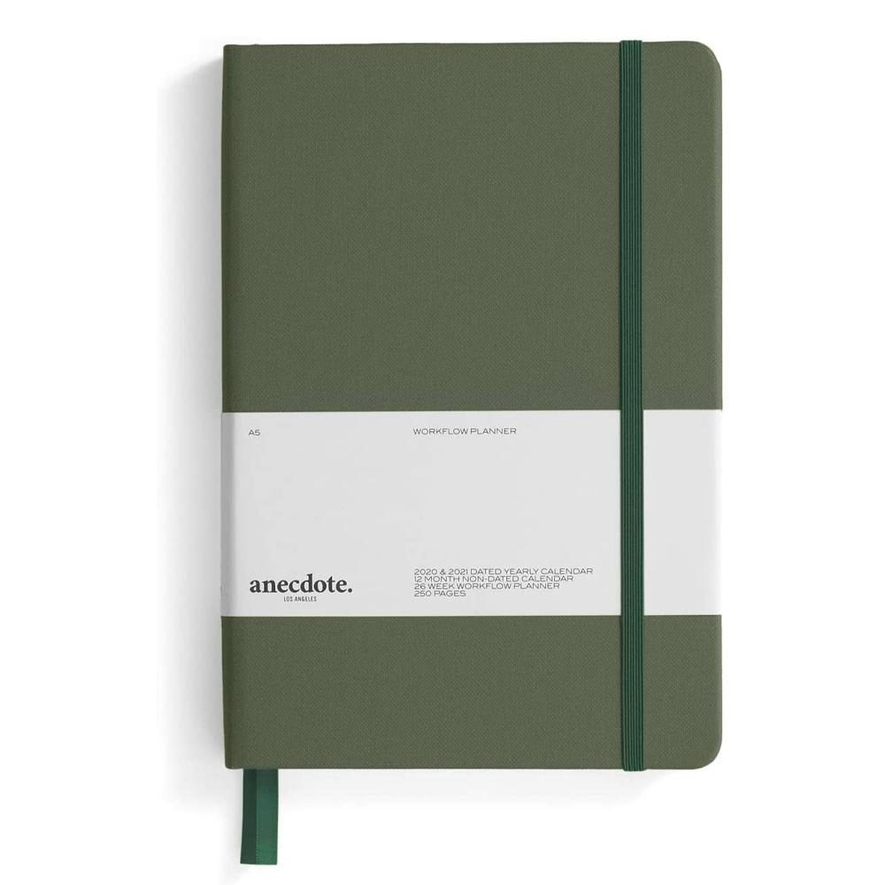 Anecdote Daily Planner