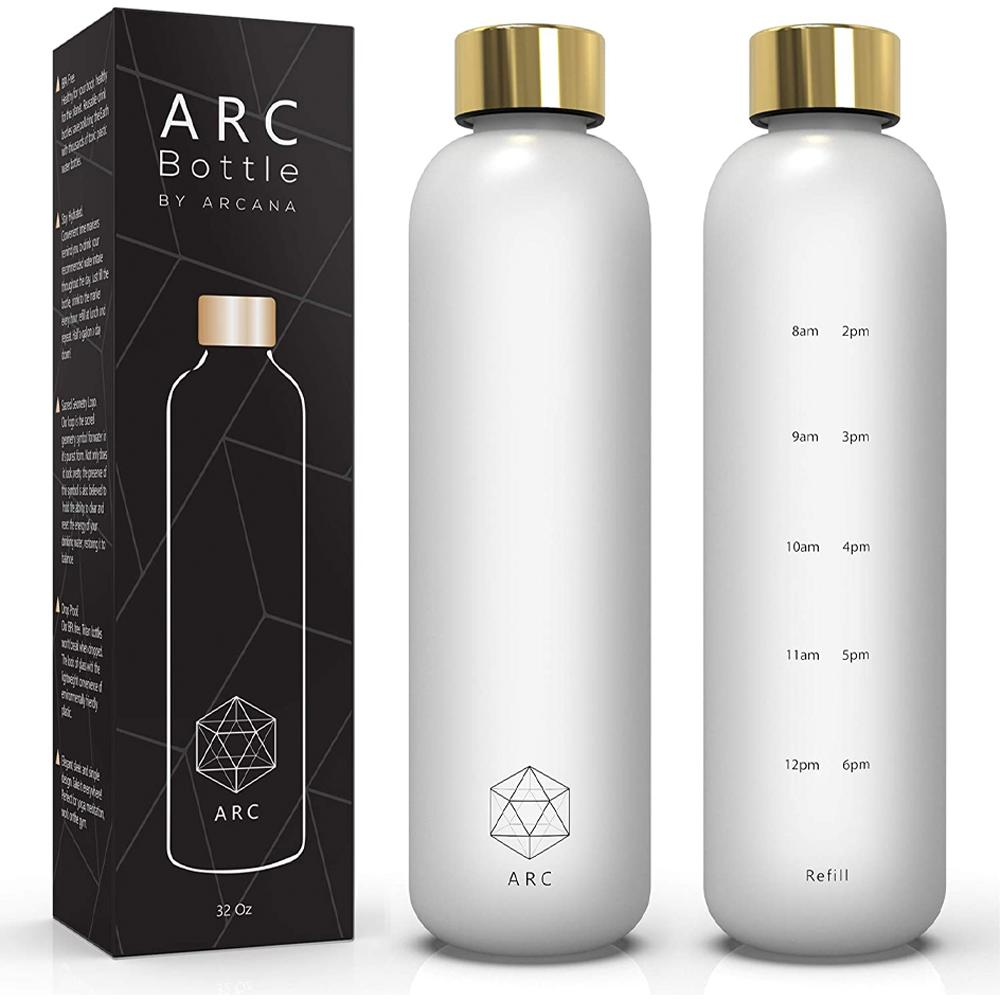 Arc Water Bottle By Arcana