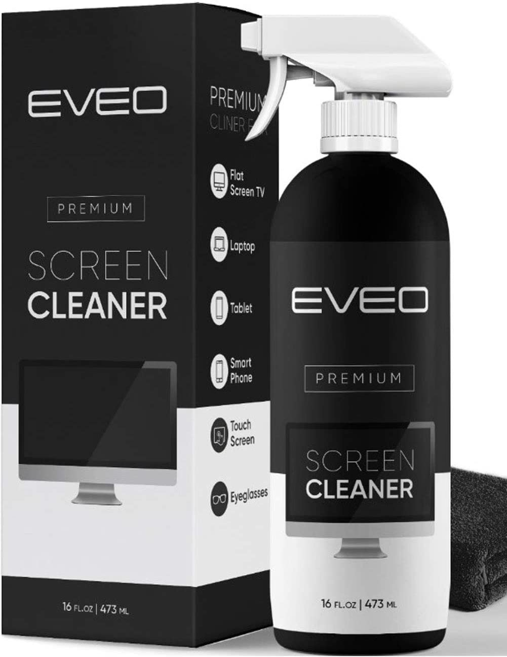 Eveo Screen Cleaner
