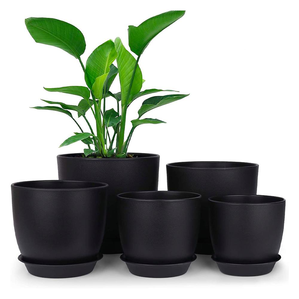 Homenote Flower Pots 5pk
