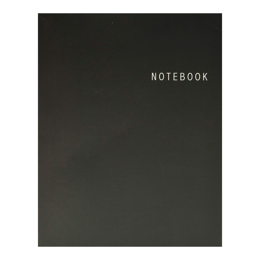 Lila Notebooks Large Unlined