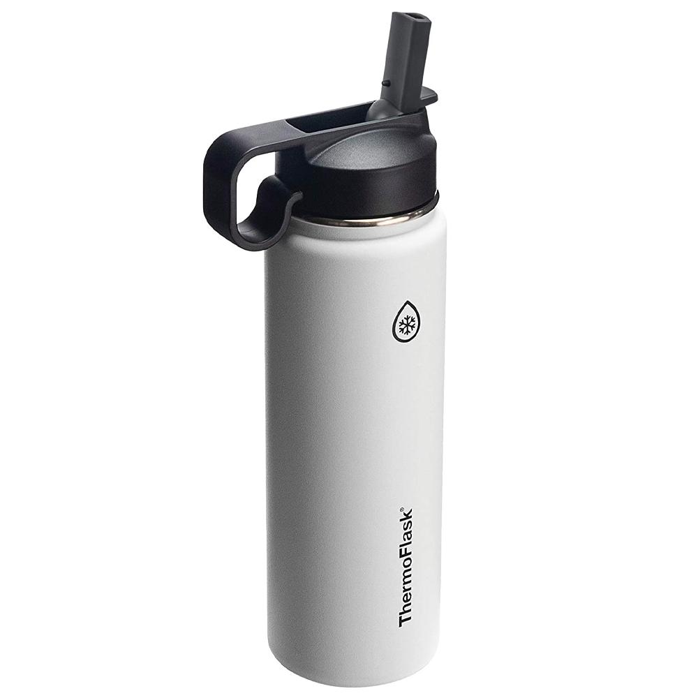Thermoflask Double Stainless Steel Infused Water Bottle