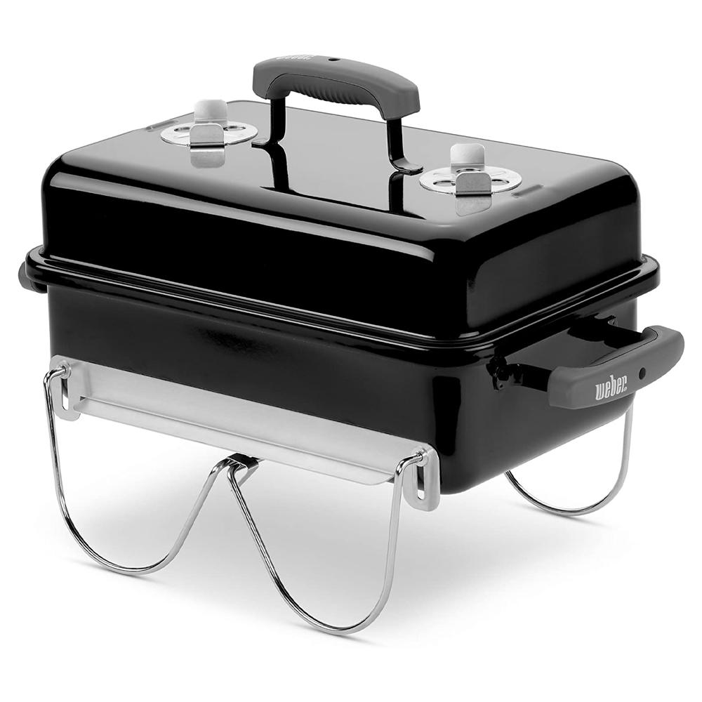 Weber Go Anywhere Charcoal Grill
