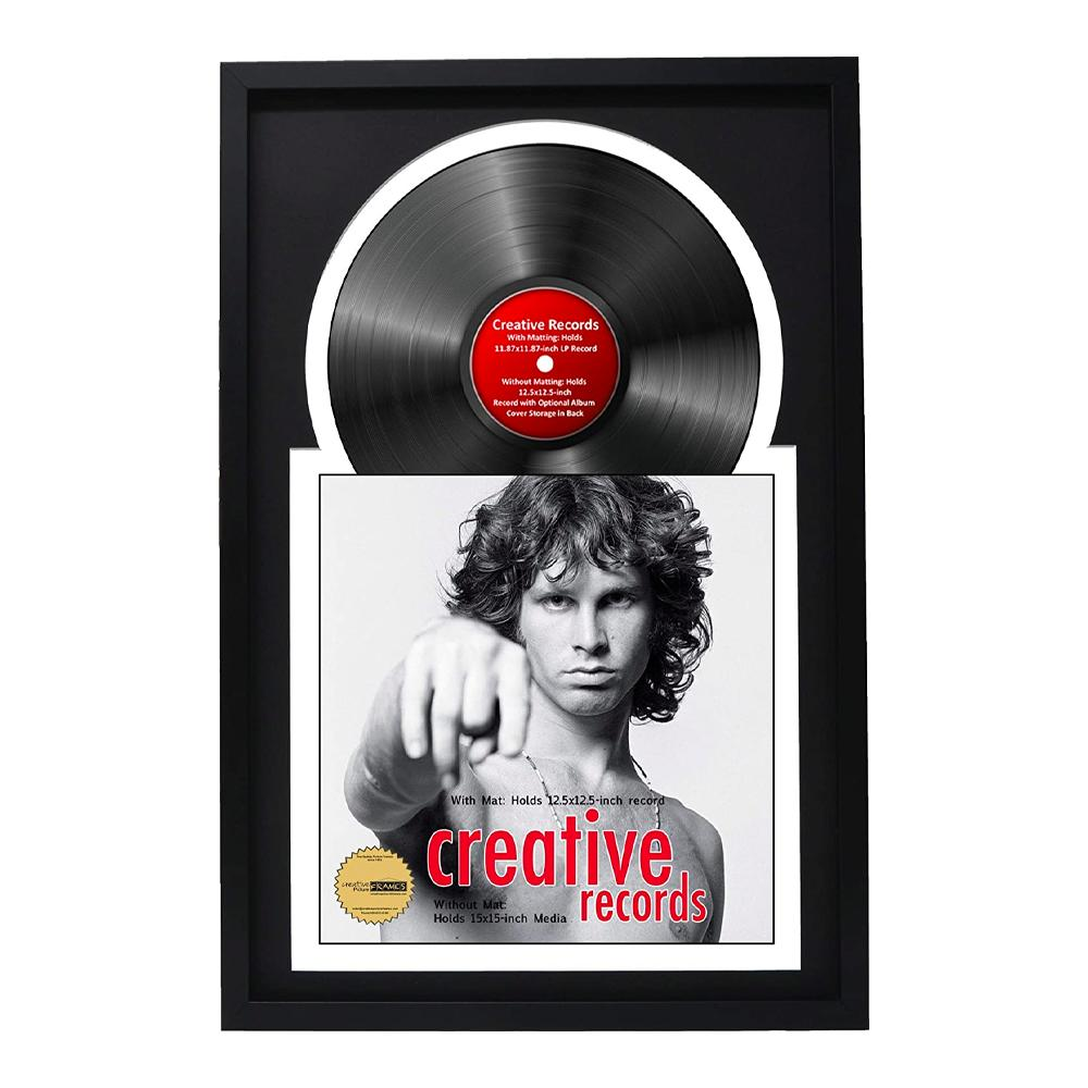 Creative Picture Frames Jukebox Record Frame