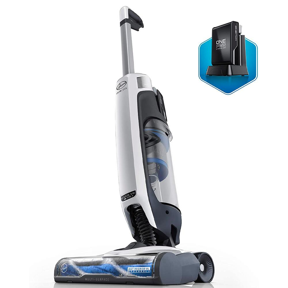 Hoover Onepwr Evolve Pet Cordless Vacuum