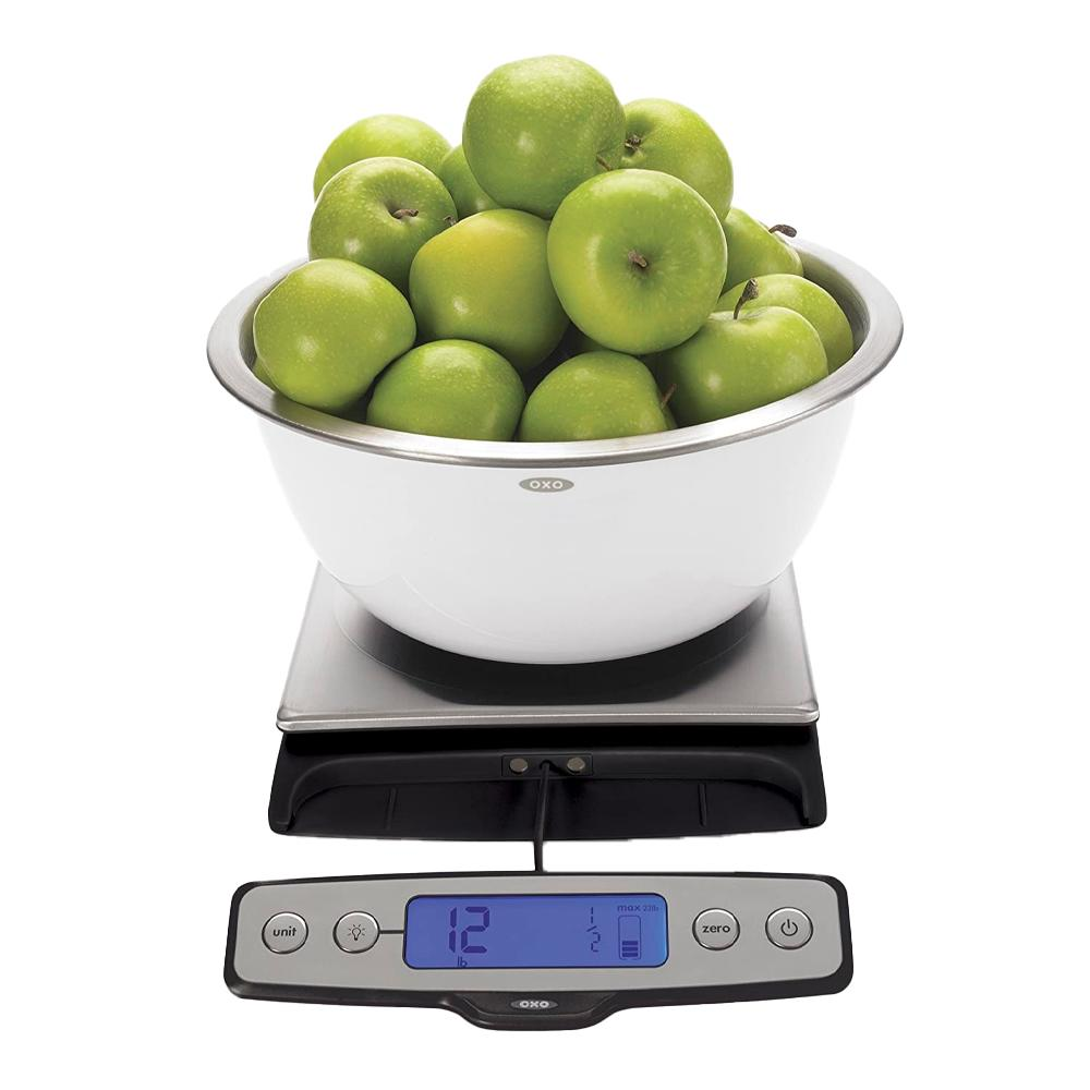 Oxo 22pound Food Scale