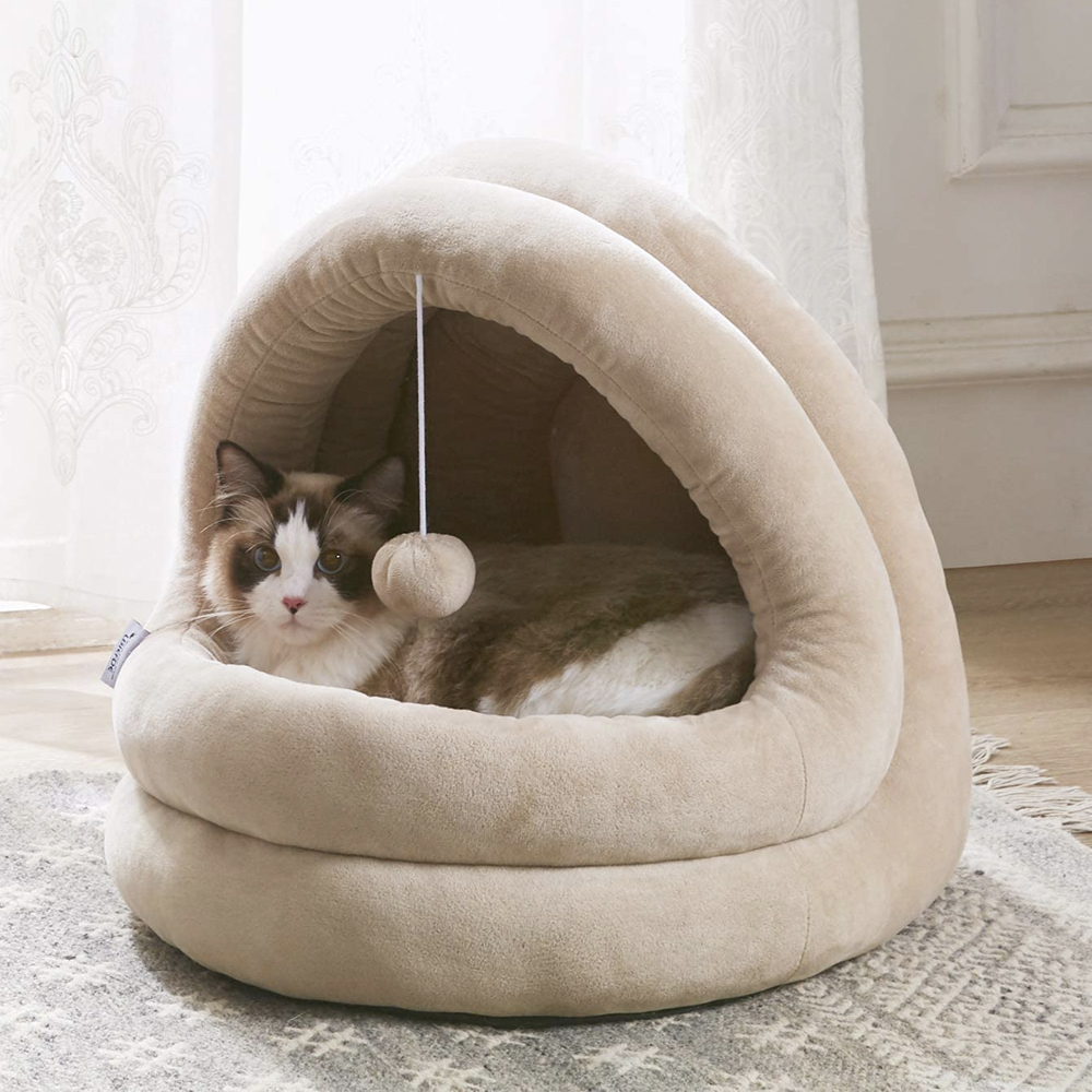 Western Home Cat Bed