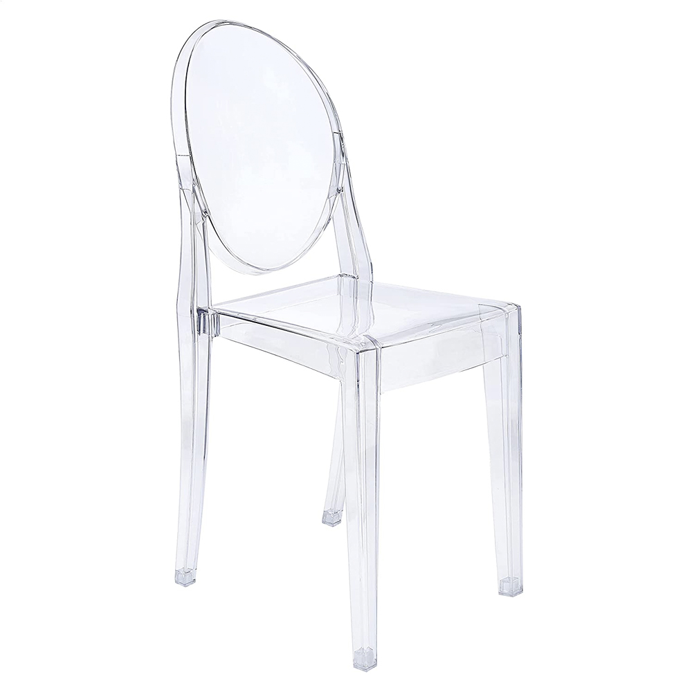 Canglong Clear Chair