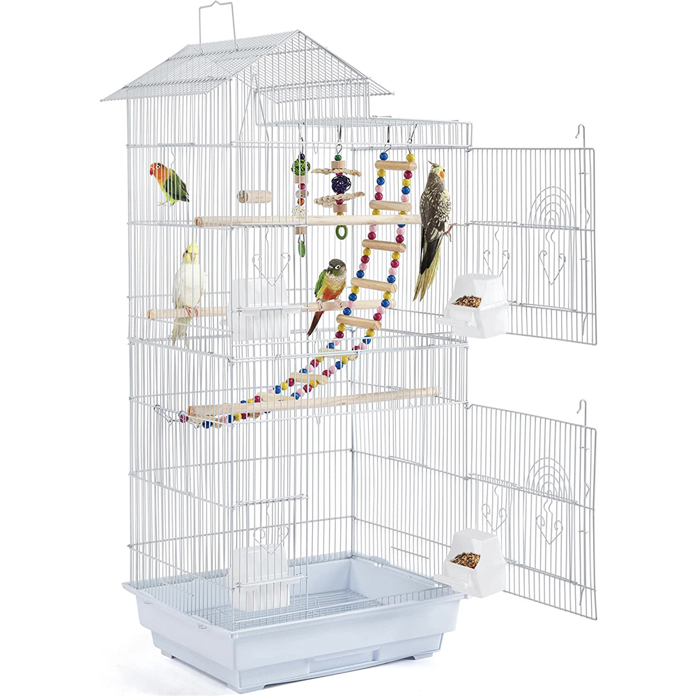 Yaheetech Roof Cage