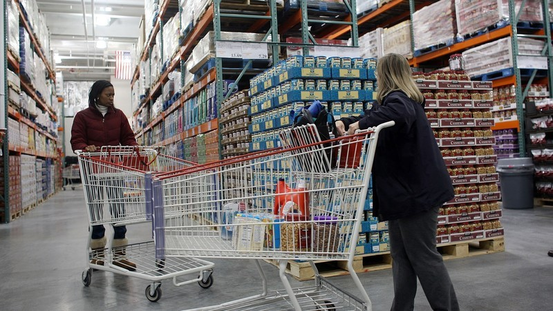 Bj S Vs Costco Vs Sam S Club Which Warehouse Shopping