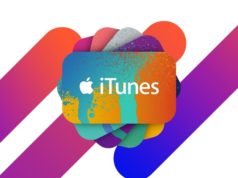 photograph about Itunes Printable Gift Card titled Most straightforward iTunes Reward Card Specials Thrifter