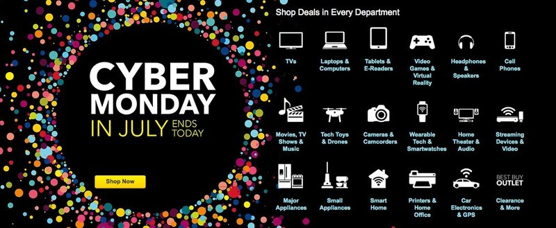 Best ipad deals on cyber monday 2018