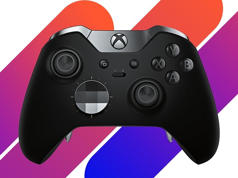 Get your hands on the Xbox One Elite Controller for only