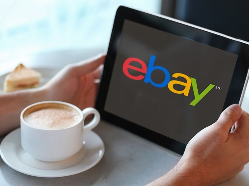 Save up to $50 on select tech and more during eBay's Labor