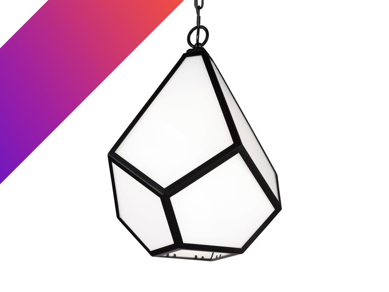 Up your light fixture game with Home Depot\'s one-day lighting sale ...
