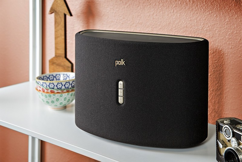 Start Your Multi Room Home Audio System With The 150 Polk
