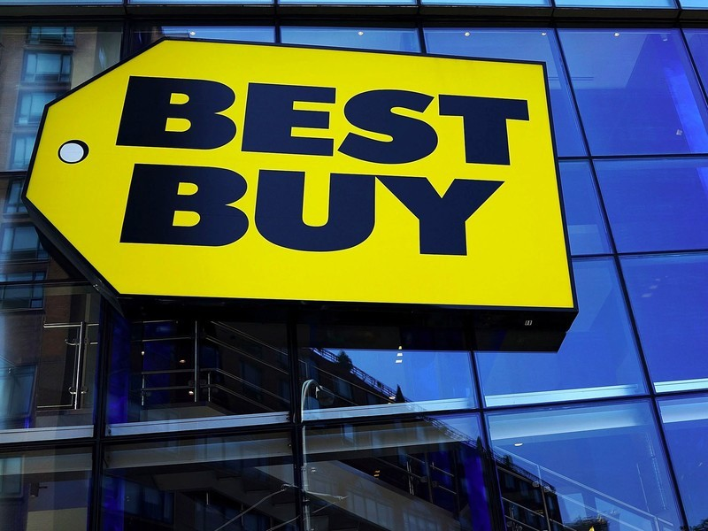 Categories Related to Best Buy